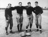 Four Horsemen from Notre Dame