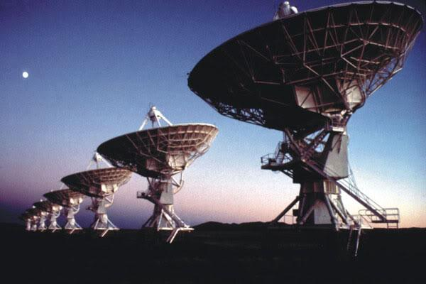 SETI-radio-array